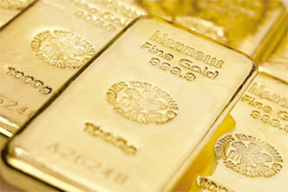 The Next Escalation: Gold Goes 100% Initial Margin