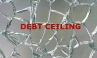 U.S. Hits Debt Ceiling, post $300 Billion in New Debt since Feb