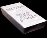 Silver Surges From Lows After Slammed 10% Lower In 4 Minutes