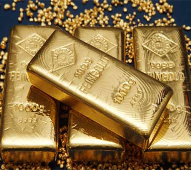 Gold Prices Steady on Frenzied Physical Demand & Central Bank Actions