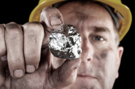 Silver Mining, Sentiment and the Confidence Game