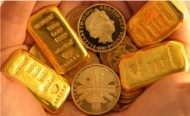 Singapore & Indian Brokers Sold Out; Shanghai Gold Volumes Surge 55%