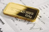 Gold Tests Support At $1,200/oz – Possible 50% Retrenchment To $1,000/oz