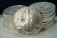 U.S. Mint Sales of Silver Coins Reach Record in 2013 First Half