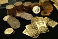 Gold In Euros, Yen And Aussie Dollars May Outperform