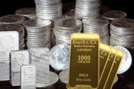 Gold and Silver Drift Lower - Market Sees Paradigm Shift in Investor Attitude Since April