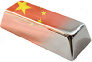 Could China Be The Long Silver Ranger