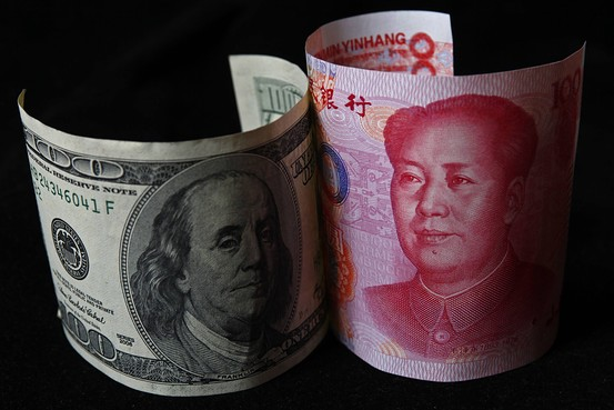 China Currency Swaps and Prepping For the Last Monetary Frontier