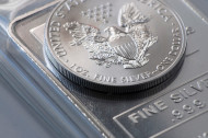 US Mint June Silver Coin Sales At 4,651,429 Oz – Record 2013 Likely