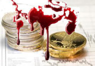Gold Market Blood Bath - Repeat Of 1970's Bull Market?