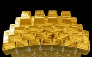 Russia, Kazakhstan, Azerbaijan, Kyrgyz Republic & Turkey Hike Gold Reserves