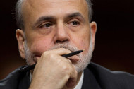 "Full Prepared Remarks by Bernanke: ""Asset Purchases Not On A Preset Course"""