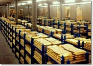Gold Surges 3% - COMEX Default May Lead To Exceptionaly High Gold Prices