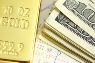 Gold Versus The Money (U.S. Dollar) Supply