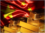 While The West Ponders Fed's QE Plans -The Chinese Accumulate Gold