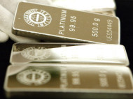 Investment Demand for Platinum and Palladium Rises While Production Plummets