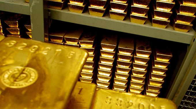 India Will Not Lease Gold Bought From IMF; Russian Gold Reserves Rise