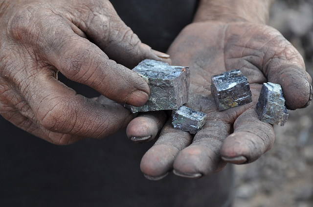 Mexico Silver Production Down a Stunning 10%