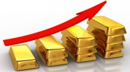 Gold Demand Rises 54% in Q2 Led By China and India