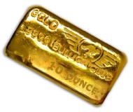 Experts Predict 30-Day Window for Gold