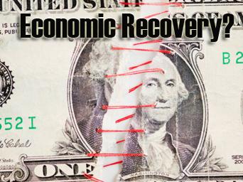 Economic Recovery Failing Average American