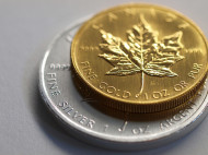 Canadian Maple Leaf Gold And Silver Coin Sales Beat All Records