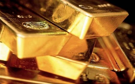 Gold Will Continue to Flow from West to East