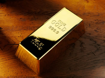 Gold Acts As A Safe Haven Against USD And GBP