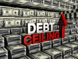 Two Months And Counting To The Real Debt Ceiling D-Day