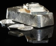 Strong Silver Coin and Bar Demand From India and U.S.