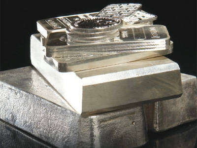 Silver Imports Double In India - Silver Coins, Bars and ETF Demand Surging