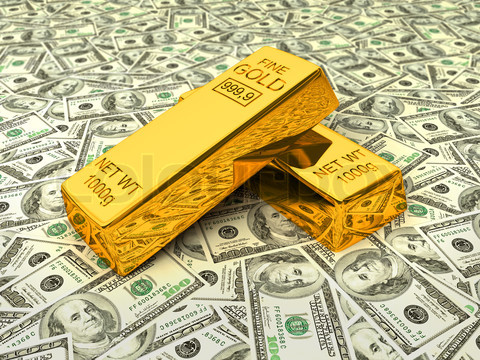 Manipulation, Gold and the Decline of the Dollar - Sprott