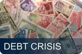 The Greatest Debt Crisis The World Has Ever Seen Is Coming
