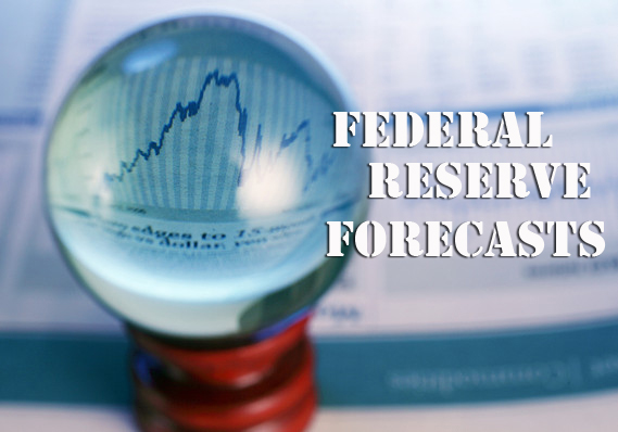 The Fed's Inability To Forecast Anything Is The Problem