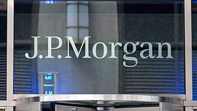 U.S. Justice Department Preparing To Sue JPMorgan