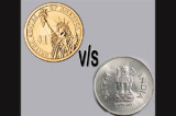Rupee may rise to 57-58 levels against the Dollar as 'Fear Trade' gets Reversed