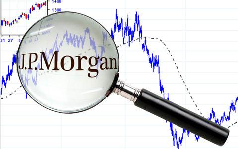 CFTC Seeks Admission Of Market Manipulation From JPM; Jamie Balks
