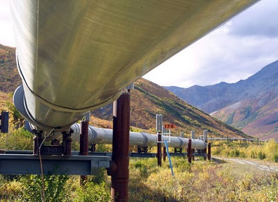 Will The U.S. Go To War With Syria Over A Natural Gas Pipeline?