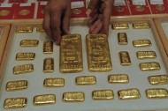 Indian Government May Cause Gold Pullback