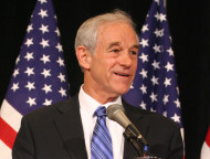 Ron Paul on U.S. Fed QE: Prepare for the Destruction of the Dollar