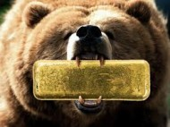 Gold Bears Active Again - Goldman Forecasts A Drop below $1,000