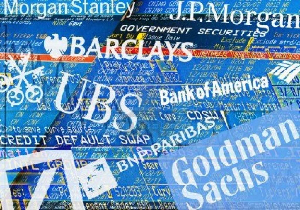 Big Banks Hide Losses and Embellish Profits…The Next Banking Crash