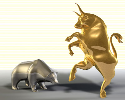 Gold: An Attitude Adjustment for Bankers