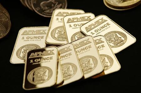 Gold and Gold Stocks After the FOMC Decision
