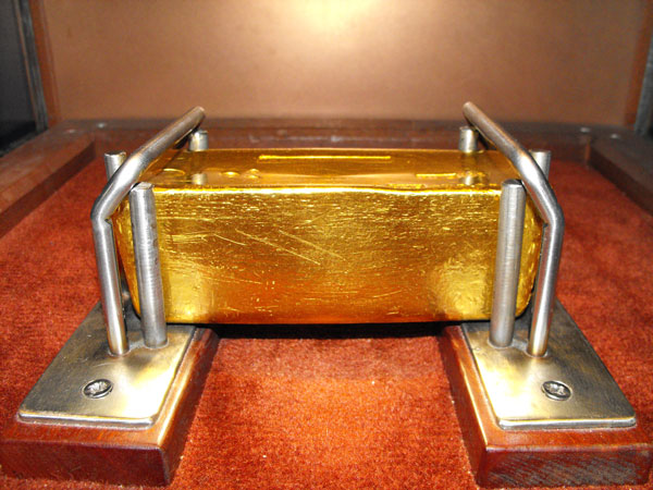 The Case for Investing in Gold - Why to keep on Investing