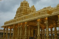 India's Temples Guard Their Gold From Government