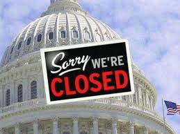 What Are The Unintended Consequences Of A Government Shutdown?