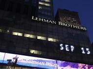 Lehman Five Years On: Gold Still Safe Haven As Financial System 'Insane'