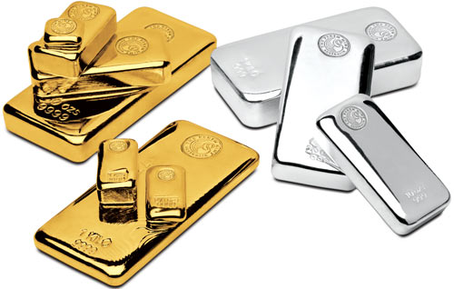 Supply and Demand Analysis of Gold and Silver