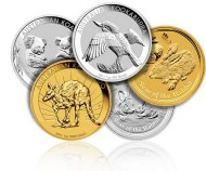 Gold Coin Sales Decline In August, Silver Coin Demand Remains Robust